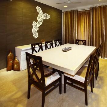Dining Tables Interior Ideas