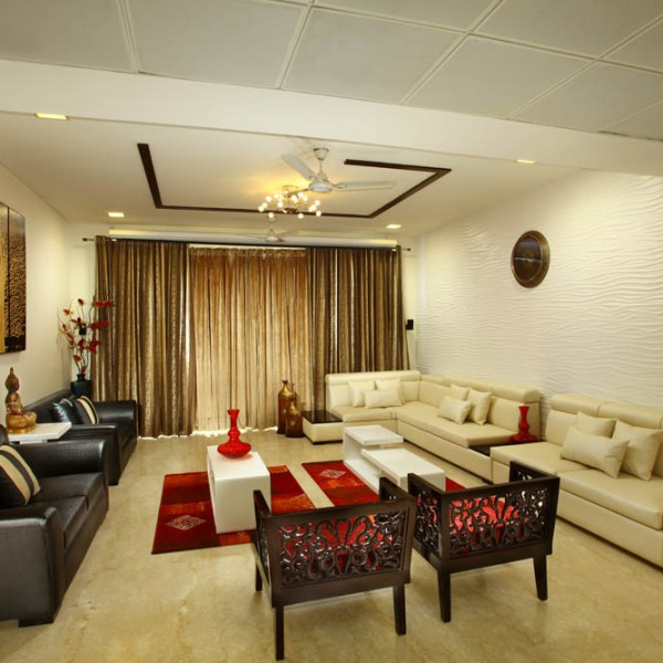 Living Room Designs Ideas