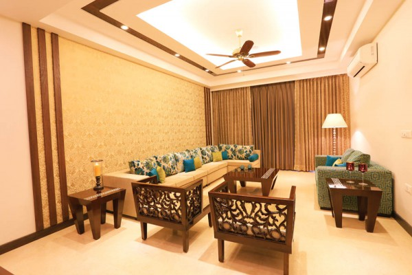 villas phase 2 interior