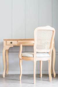 Custom furniture like handmade sofas