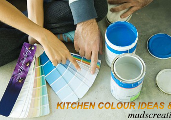 Kitchen Colour