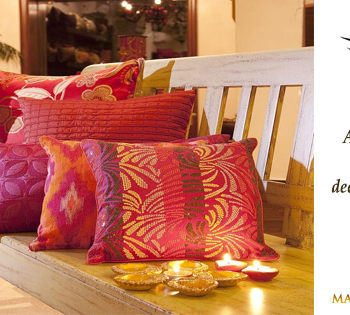 how to decorate home in Navratri 2017