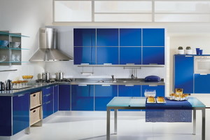 blue-kitchen-colour