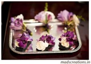 exotic flower for karwa chauth