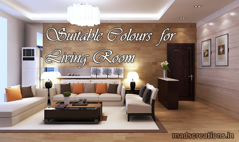 suitable colours for living room - Suitable Colours For Living Room