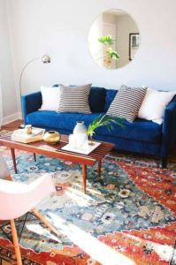 Furniture and Flooring ideas for Couples by MADS Creations