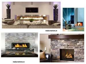 The Fireplace idea