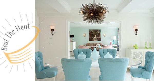 summer interior design ideas