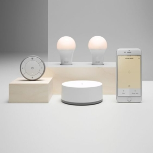 Wireless Smart Lighting smart home designs