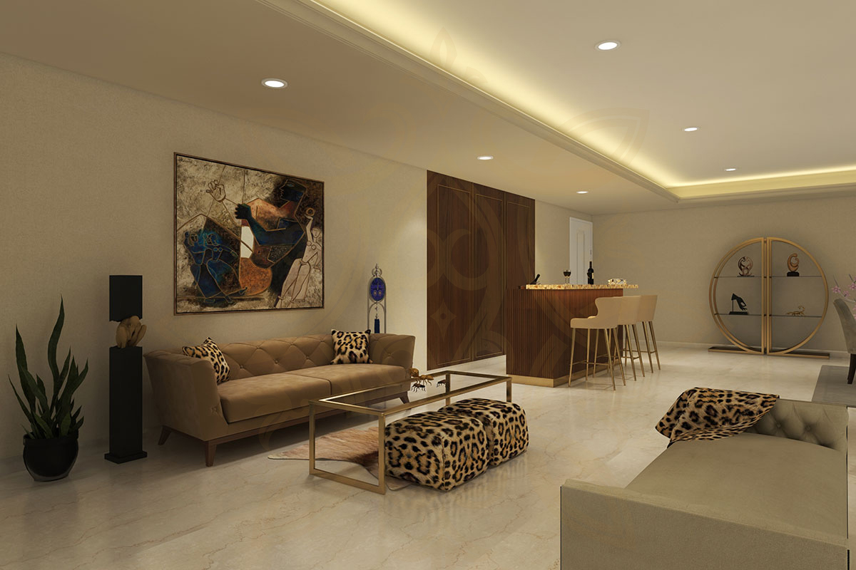Story Formation, Mads Creations best Interior designer in Gurgaon
