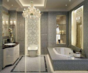 Mads Creations present luxury bathroom ideas
