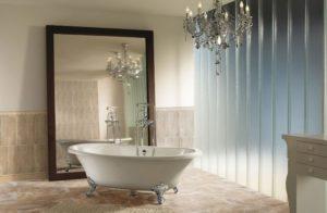 luxury bathroom interior designer in Gurgaon