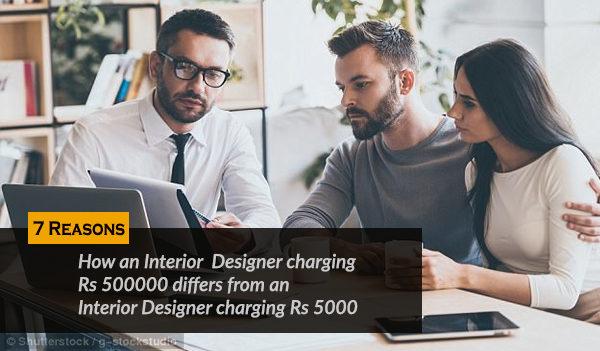 interior design charging