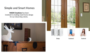 smart home design by madscreations