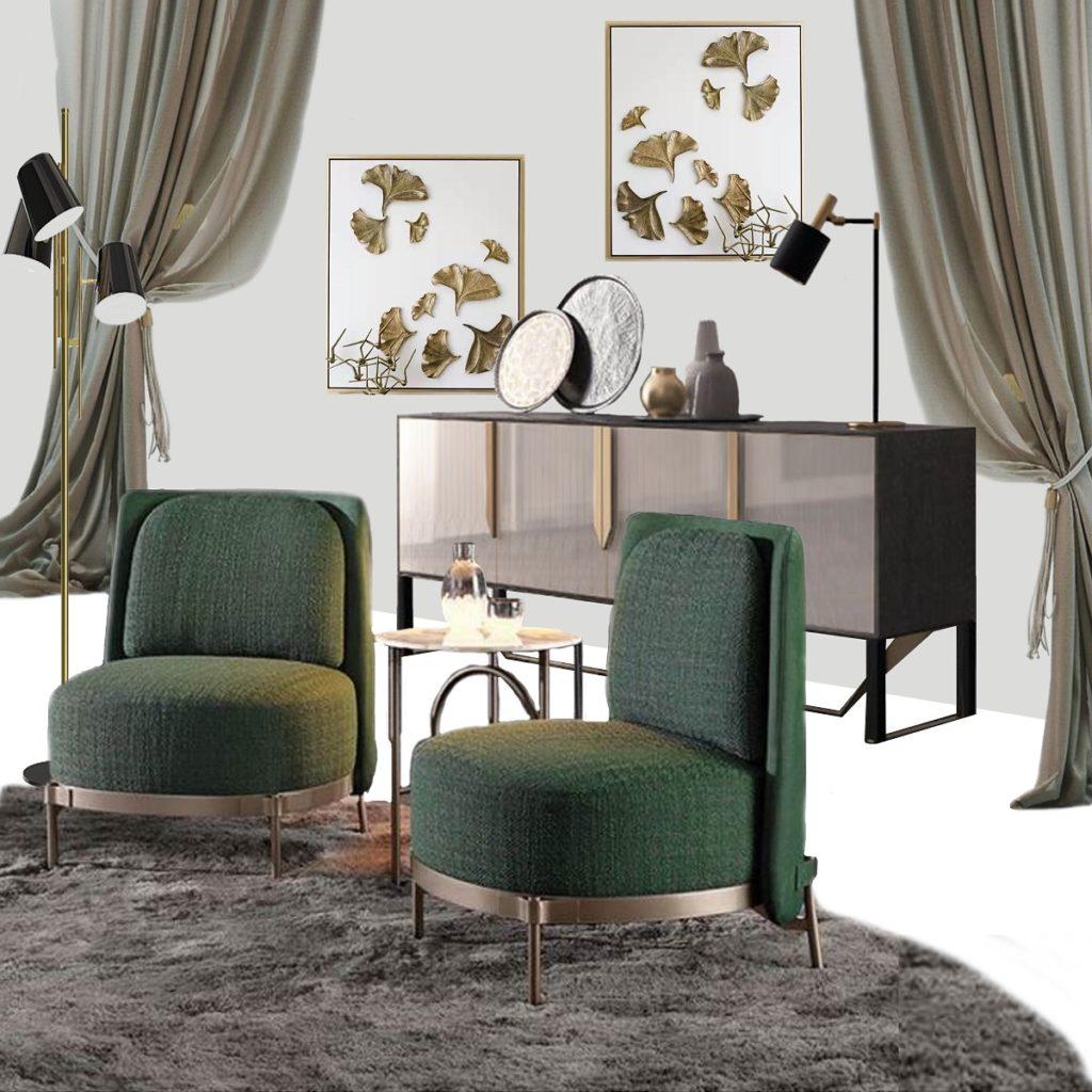 MADS Creations luxury interior designer hire today