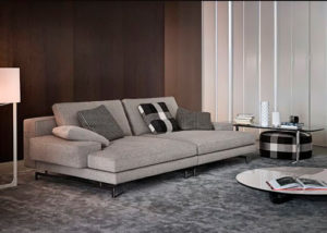 sofa on a regular basis