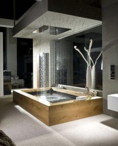 elegance bathroom interior ideas