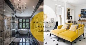 luxurious interior designer in Gurgaon that represents the style of design