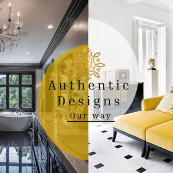 luxurious interior designer in Gurgaon that represents the style of design