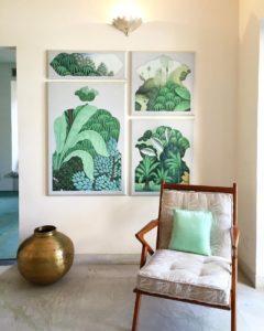 classic interior decor ideas