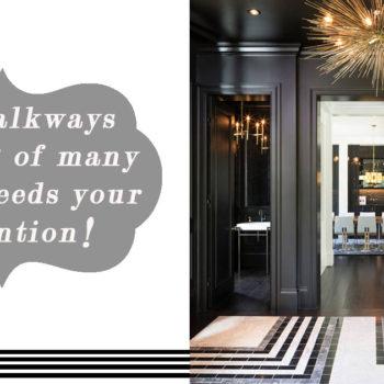 corridor designs ideas