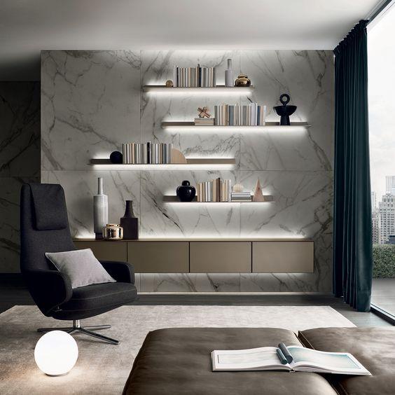 custom furniture for Living room