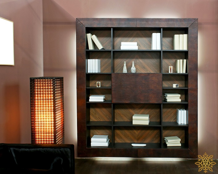 bookshelfs ideas by MADS Creations
