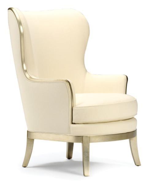 Modern Golden Chair