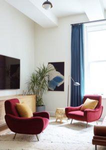 Luxury interior idea 2