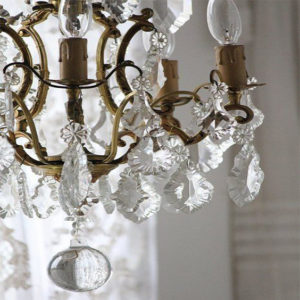 Luxury chandelier 2