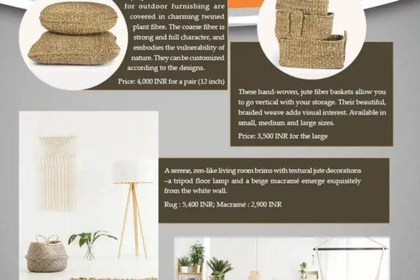 Interiors & Decor - MADS Creations - Feb Mar 2019