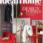 The Ideal Home and Garden - Cover Page - March 2019