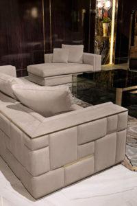 luxury sofa for camellias