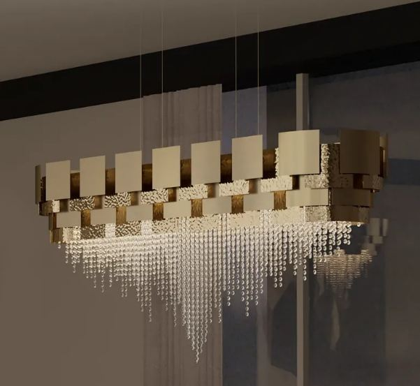 luxury chandelier 2