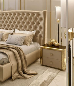 Polo Suites -Bed Designs