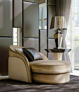Chair and sofa design