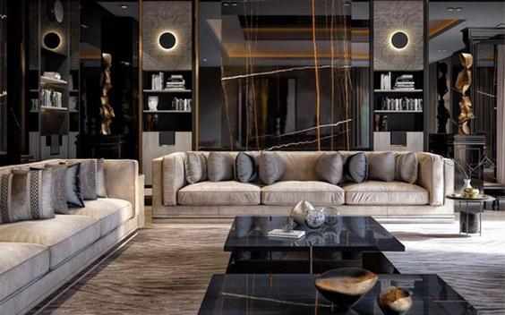 Living Interior 1