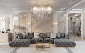 Living Interior 5