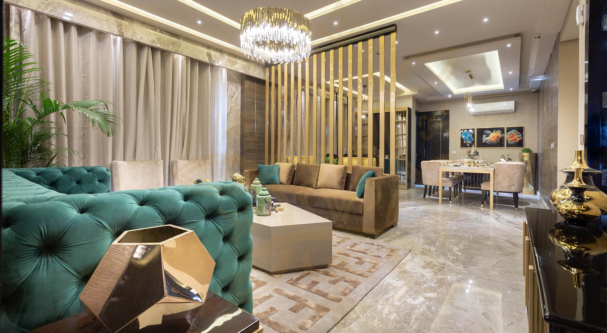 Best Interior Designers In Jaipur Luxury Turnkey Interiors