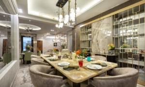 Dinning Area 5