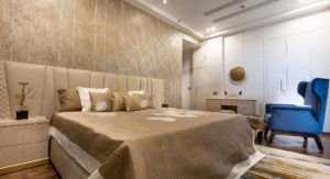 Capital Green Bedroom 7
