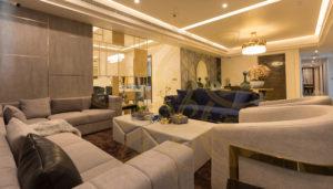 Living Room M3M