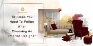 Choosing an interior designer
