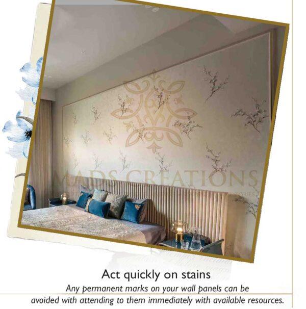Regular dusting & vacuuming   Upholstery furniture