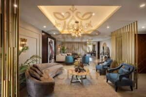 Dlf Apartments   MADS Creations