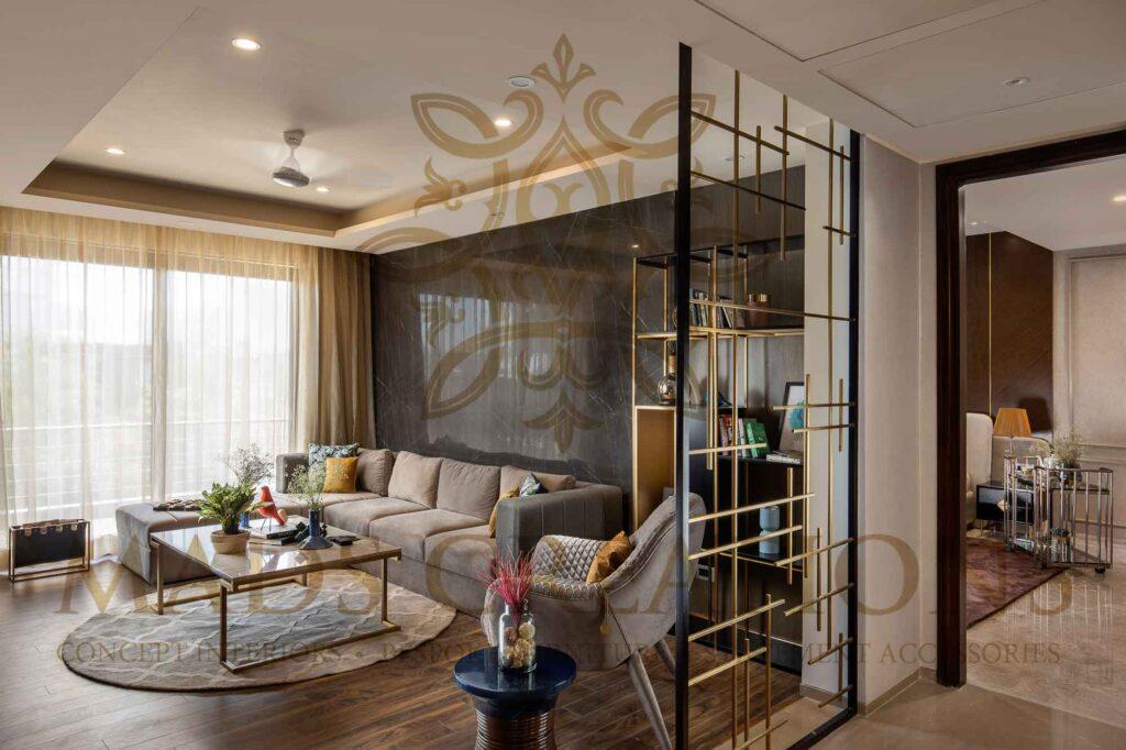 Lounge and bar   MADS Creations